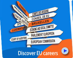 Languages the achilles heel of the mother tongue english - European personnel selection office epso ...